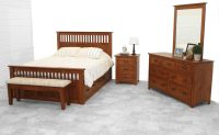 Craftsman Bedroom Set | Dutch Craft Furniture