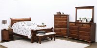Heritage Bedroom Set | Dutch Craft Furniture