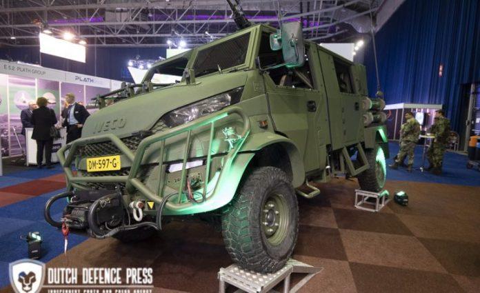 NEDS 2019 - Dutch Defence Press