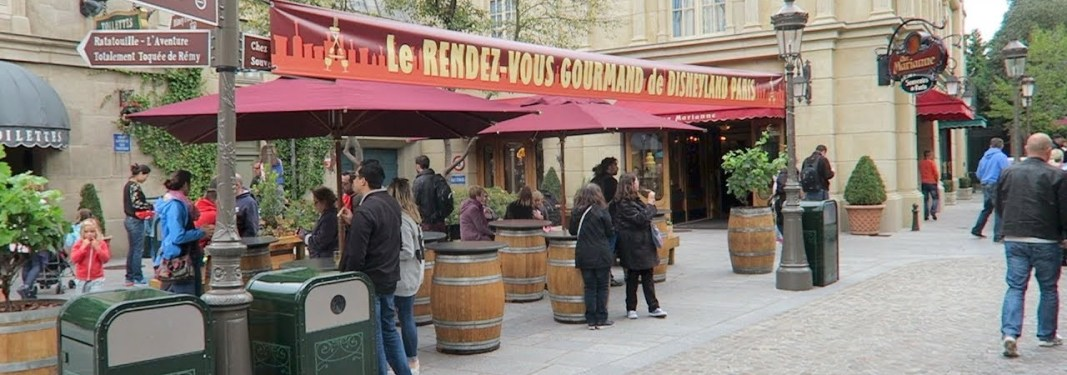 Rendezvous Gourmand 2018