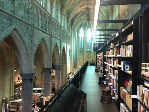 Church Bookstore in Maastricht