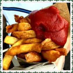 Dutch French Fries