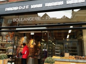 Groningen Bakery