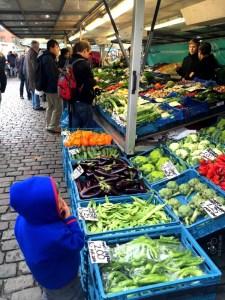 Groningen Market