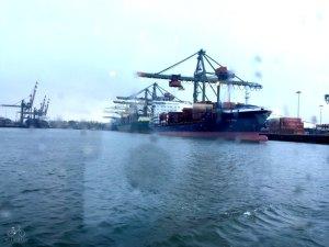 Port of Rotterdam Tour