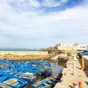 Essaouira View of the City