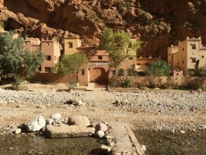 Kasbah Les Roches