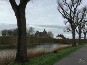 The Road to Slot Loevestein