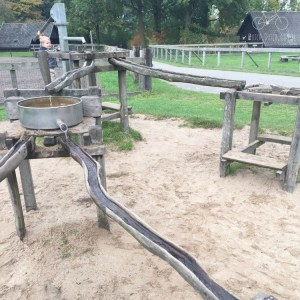 Water Play in Breda