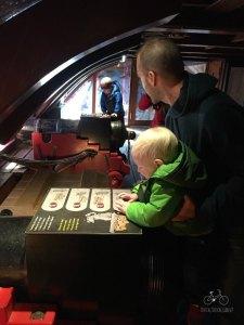 Amsterdam Maratime Museum