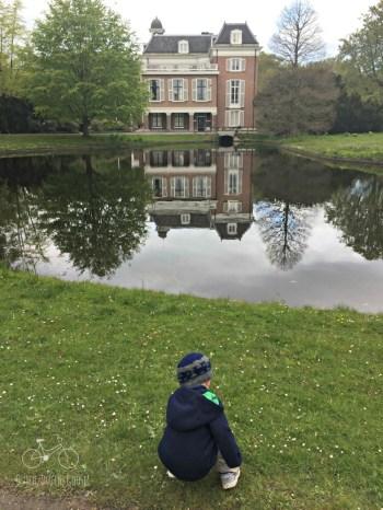 Den Haag Clengendale Park