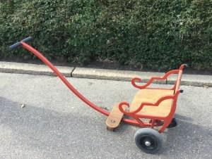 Efteling Rental Stroller