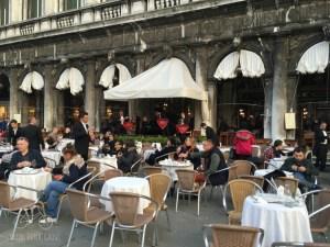 Music in the Square Venice