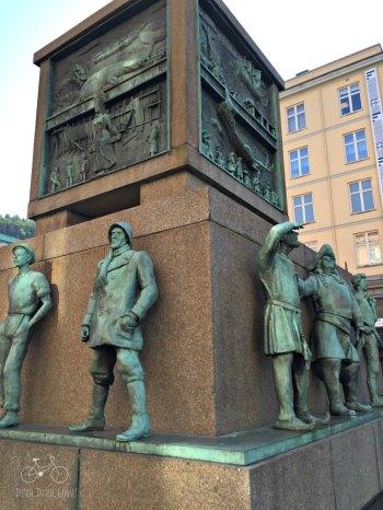 Bergen Sailors Memorial