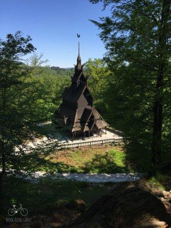Bergen Stave Church