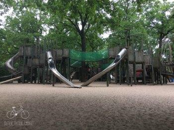 Berlin Zoo Playground