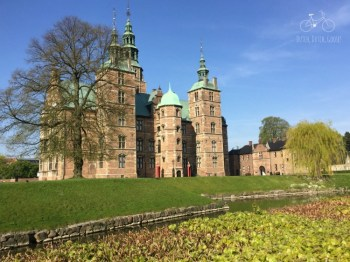 Copenhagen Castle