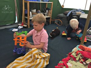 Holland Tent Toys