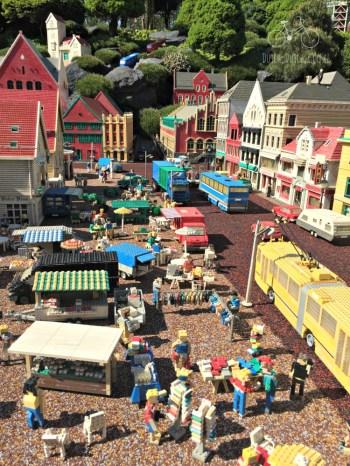 Legoland Bergen