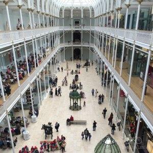 Edinburgh Museum