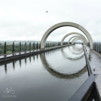 Fallkirk Wheel Bridge