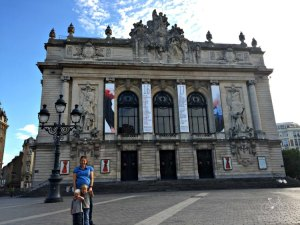 Lille Opera House