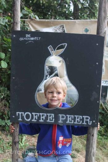 toffe-peer