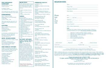 inside and registration form