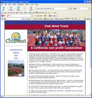 clubwesttrack