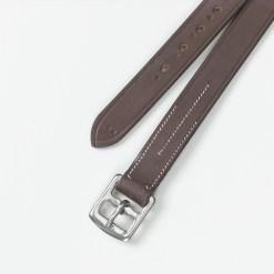 Ovation Solid English Stirrup Leathers