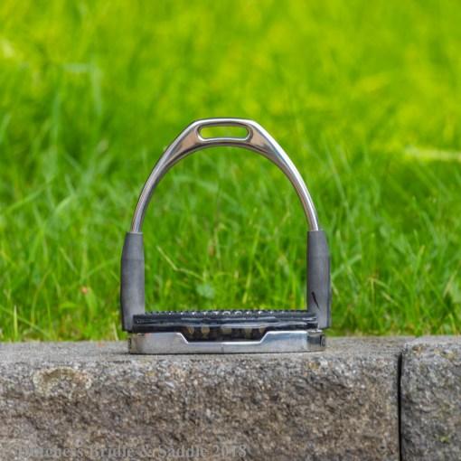 Metalab Flexible Air Cushion Stirrup Irons