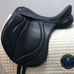 MacRider Evolution used dressage saddle