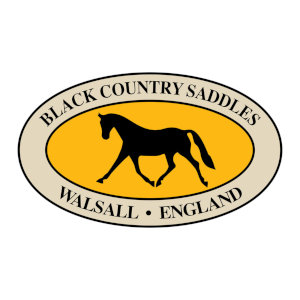 Black Country Saddles logo