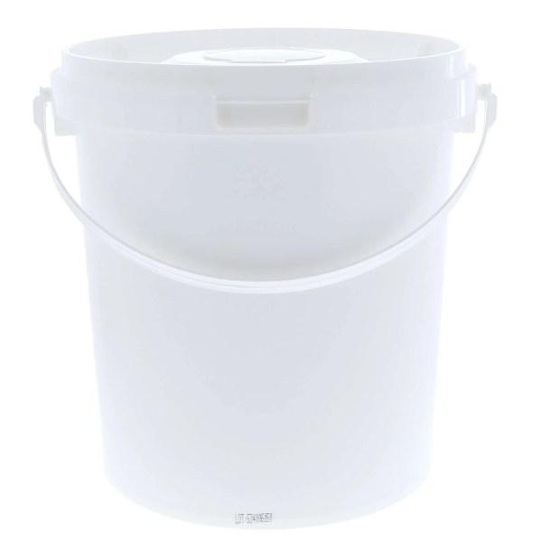 400 count Bucket