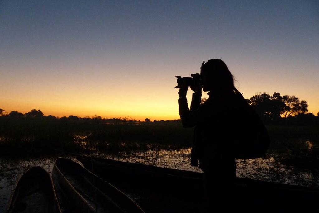 Waarom je niet met een fotograaf op reis wilt
