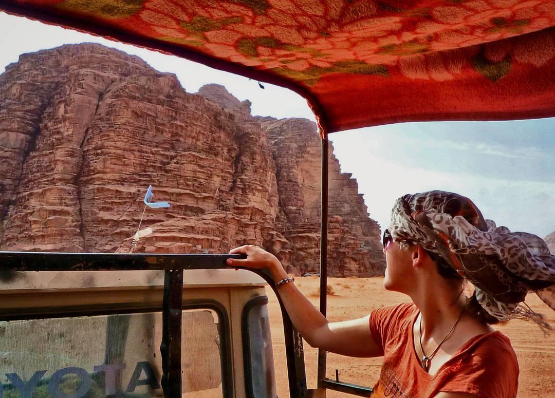 Waarom Jordanië bezoeken