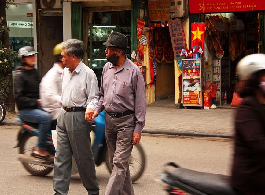 oversteken vietnam