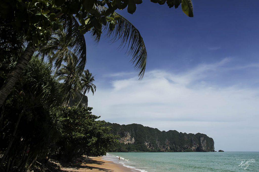 Ao Nang - Thailand