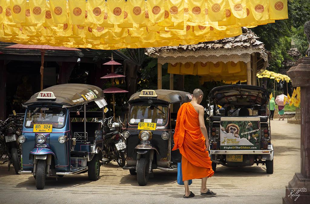 wat te doen in Chiang Mai