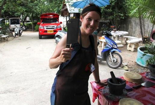 Kookworkshop - Thailand