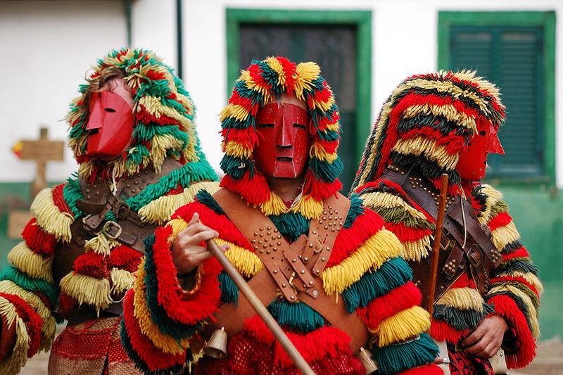 Carnaval:5 leuke optochten op een rij