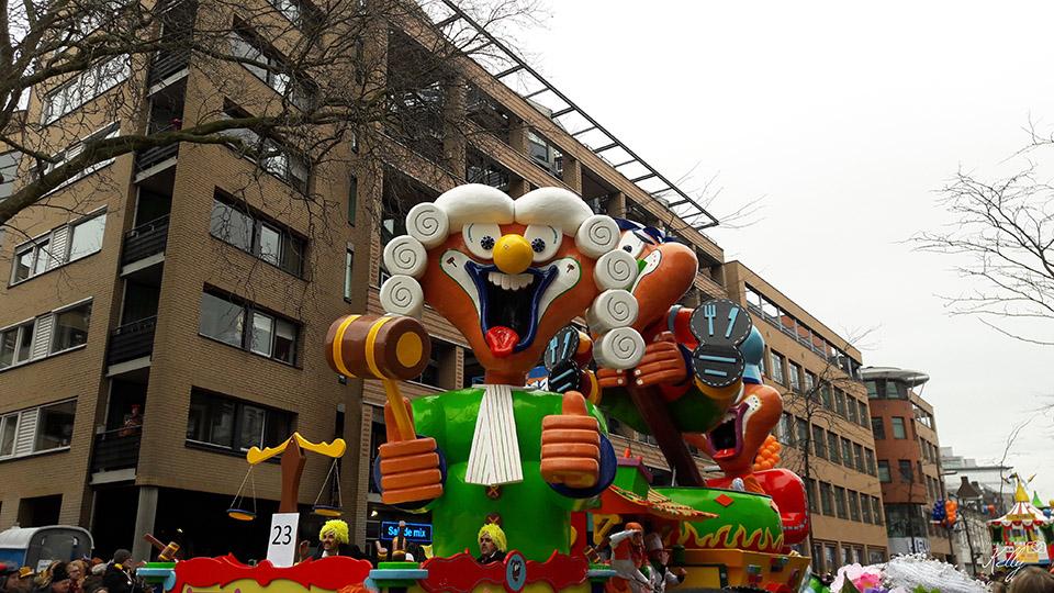 leuke carnavalsoptochten