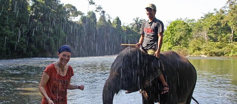 Tangkahan Nationaal Park