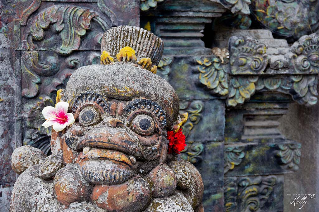 5x wat te doen op Bali