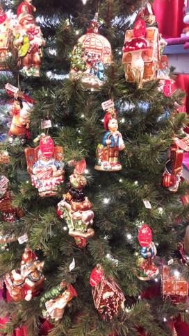 Kerstmarkt in Essen