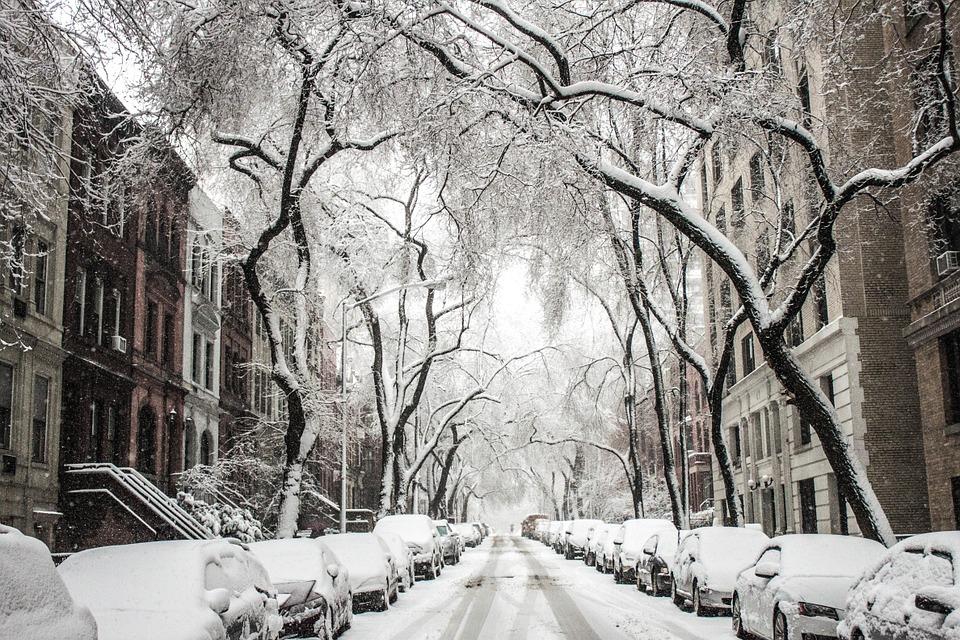 De leukste winteruitjes
