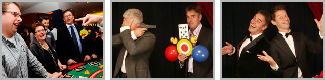 fooltime magic goochelaars www.dutchmagic.nl