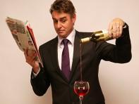 business magic of energizer van goochelaar Louis Baerts