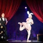 Scott & Muriel - magic friends Dutchmagic