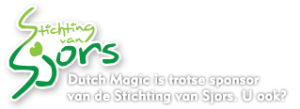 Sjors - dutchmagic